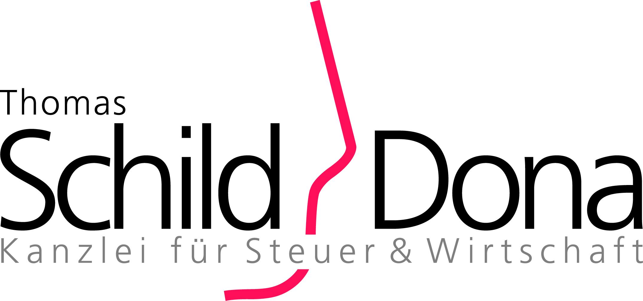 Logo von Thomas Schild-Dona